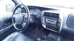 Ford Ranger Limited 4x4 CD 16V Turbo Eletronic Diesel 4P Manual