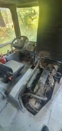 Motor MB 366