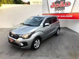 Fiat - Mobi Like 1.0 Flex ***Segundo dono com apenas 55.000 km***