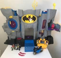 Bat Caverna - Imaginext