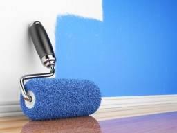 Pintor profissional Garantia na vistoria imobiliária Preço imbatível
