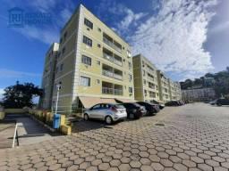 Apartamento com 2 dormitórios para alugar por R$ 800,00/mês - Caxito - Maricá/RJ