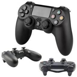 Controle de PS4 1 linha