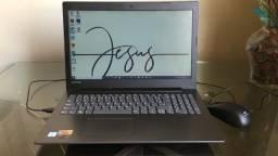 Note book Lenovo   I 5   8 Geracao  8 Gigas