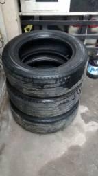 Pneus usados Dunlop 195/60r15