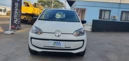 Super oferta Volkswagen Up - Take 1.0 - ano 2016