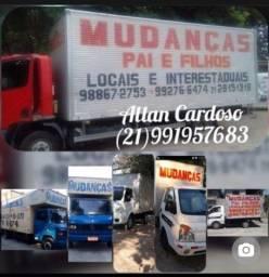 Mudanças Allan Cardoso !