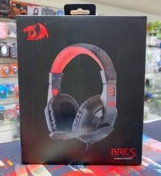 Headset Gamer Redragon