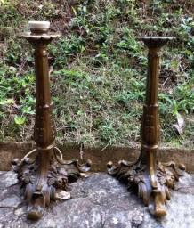 Tocheiros de Bronze