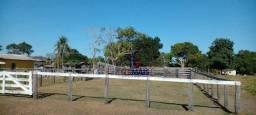 Sítio com 1 dormitório à venda, 411400 m² por R$ 1.500.000,00 - Zona Rural - Ji-Paraná/RO