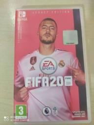 FIFA 20 Legacy Edition - Nintendo Switch