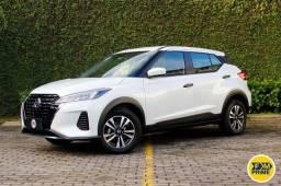 Título do anúncio: Nissan Kicks Activ 1.6CVT 2022 300Km!