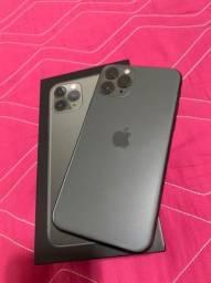 iPhone 11 Pro em estado de novo