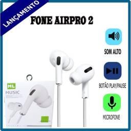 Fone de Ouvido para android  alto qualidade auricular isolamento cancelamento de ruído