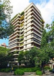 Apartamento à venda com 3 dormitórios em Moinhos de vento, Porto alegre cod:8745