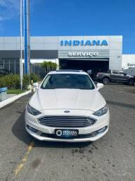 Ford fusion Sel 2017/2018