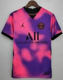 Camisa Importadas Premuim do PSG