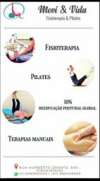 Clinica Movi & vida (especialidades em dores no corpo e coluna)