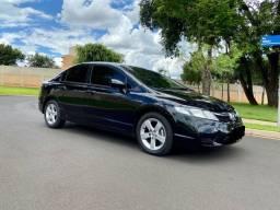 Honda civic 2012 faço parcelado