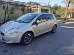 Fiat Punto Elx 1.4 Flex 2008 Top !!  Fino de mais !!