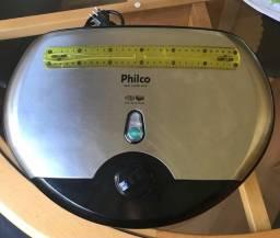 GRILL JUMBO INOX (Philco)