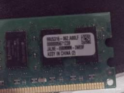 memoria DDR2 2Gigas