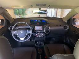 Etios XLS Sedan 2017