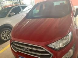 Ford Ecosport SE 1.5 automática 2019