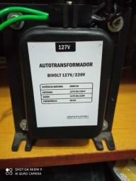 Transformadores 127/220 para ar condicionado