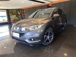 Honda Hr-v 2019 1.8 16v flex ex 4p automático