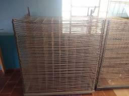 Secador Silk 50 bandejas 1 mt