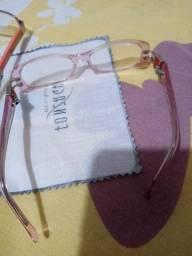Óculos infantil princesa