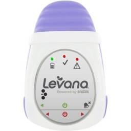 Sensor de respiração do bebê - Levana by Snuza