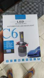 LED H1 6000K