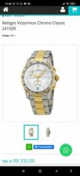 Relógio Victorinox Crhono Classic