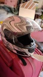 YOHE capacete feminino