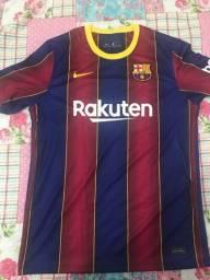 Camisa Barcelona original G
