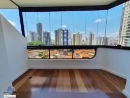 Cobertura Duplex a venda com piscina no Anália Franco