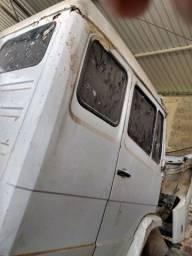 Caminhão 1630 Mercedes Benz