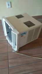 Ar condicionado 7.500 127v