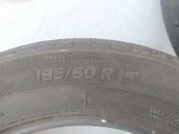 2 Pneus 185/60 R15