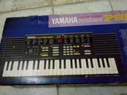 teclado yamaha(musical)