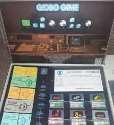 Para Colecionador - Globo Game