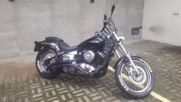 Drag star 650cc-2004