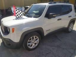Jeep Renegade ano 2018