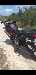 Moto xre 300 ano 3013