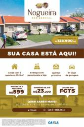 Lindas residências c/ 02 quartos e ótimo acabamento no Porto Feliz !!!