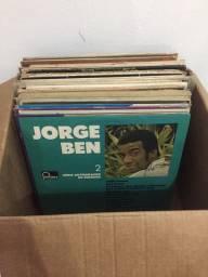 Diversos LP's; Discos baratos!