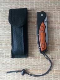 Canivete JinTeng Tantô