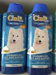 Shampoo Clareador Pet
